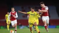 Arsenal Vs Villarreal: Kapal Selam Kuning Singkirkan The Gunners