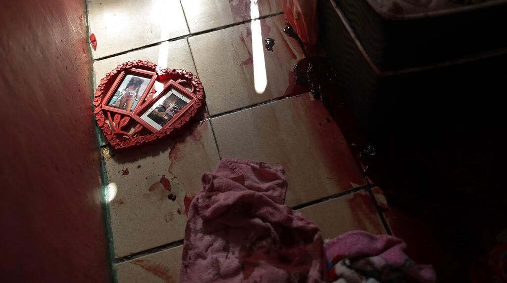 Bak Film Laga, Polisi Baku Tembak dengan Geng Narkoba di Brasil
