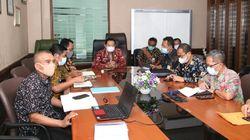 Tindaklanjuti Perintah Jokowi, BBWS Bengawan Solo Datang ke Lamongan