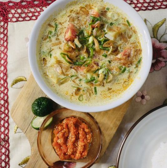 Bisnis Kuliner Fadil Jaidi
