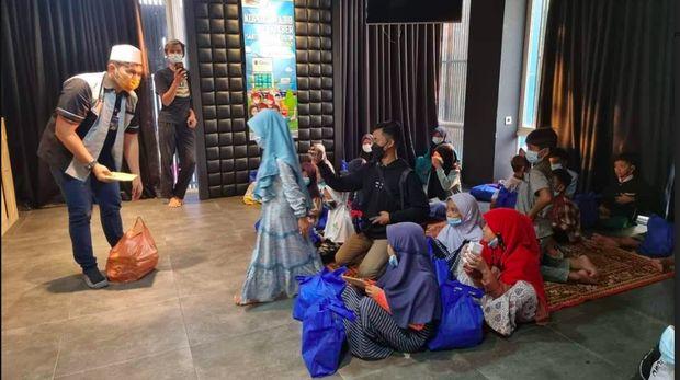 Calsic Chapter Tangerang Raya