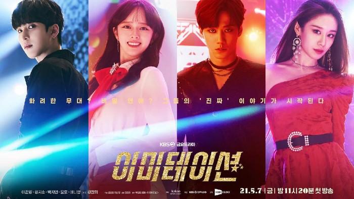 Drama Korea Imitation