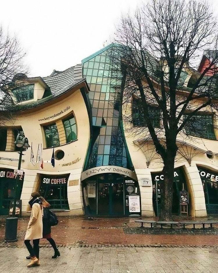 fotoinet gedung unik