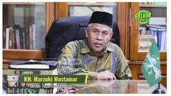 Ketua PWNU & PW Muhammadiyah Beri Tausiah Ramadhan di Golkar Jatim