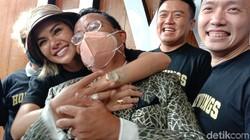 Alasan Nikita Mirzani Habiskan Miliaran Rupiah Demi Saham Holywings