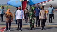 Forkopimda Jatim Dukung Upaya Jokowi Kuatkan Sektor Perikanan di Lamongan