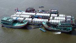 Perluas Akses Pasar Indonesia Timur, KKP Tetapkan 5 Koridor Logistik