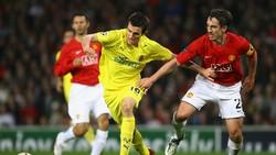 MU Vs Villarreal di Final Liga Europa, Ini Statistik Pertemuannya