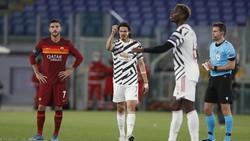 Roma Vs Man Utd: Setan Merah Lolos ke Final Liga Europa!