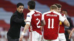 Arsenal Butuh Minimal 3 Pemain Baru