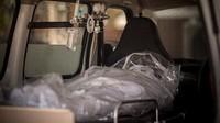 India Digemparkan Infeksi Jamur Hitam, Picu Kebutaan pada Pasien COVID-19