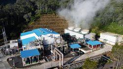 Produksi Energi Panas Bumi Pertamina Naik Jadi 4.618,27 GWh