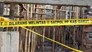 Pemkab Garut Setop Pembangunan Masjid Ahmadiyah