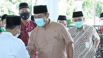 Pemkot Larang Pegawai Tinggalkan Semarang di Masa Larangan Mudik