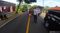 Imbas Penyekatan, Calon Wisatawan Batalkan Reservasi Hotel di Pangandaran