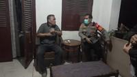 Didatangi Polisi, Panglima Sunda Nusantara Langsung Nyatakan Mundur
