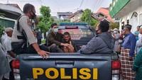 Pukul Imam Masjid di Pekanbaru, Pelaku Menyusup Saat Rakaat Kedua
