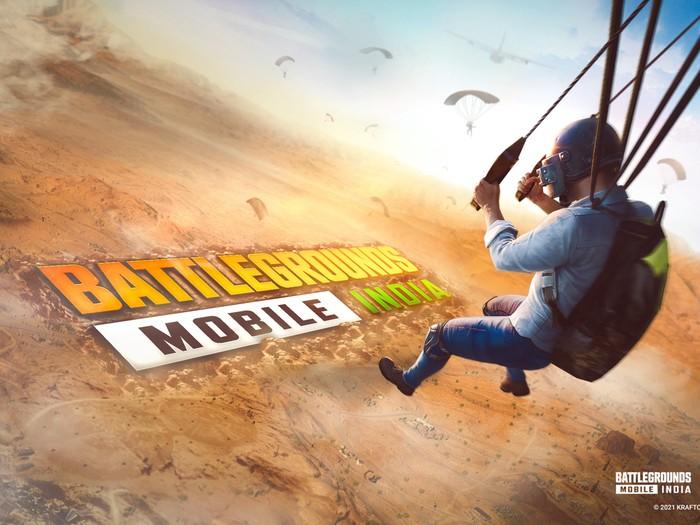 PUBG Mobile kembali ke India setelah dicekal dan usung nama baru