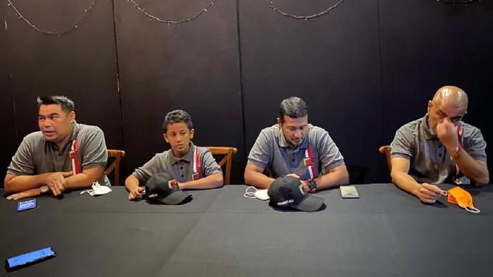 Qarrar Firhand Ali akan berada sebulan di Italia untuk mengikuti dua ajang karting internasional