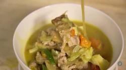 Resep Tongseng Daging Sapi Santan Pedas yang Sedap