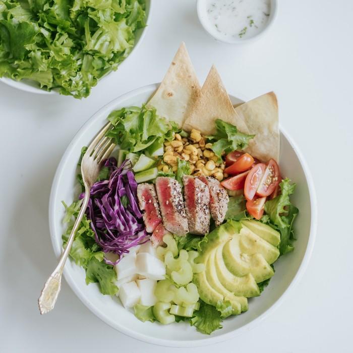 Serasa Salad Bar