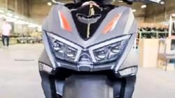 Bocor, Inikah Penampakan Calon Honda Vario 160?