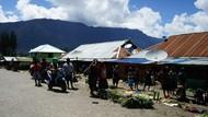 Satgas Nemangkawi Ungkap Pemicu Kontak Tembak di Ilaga Papua