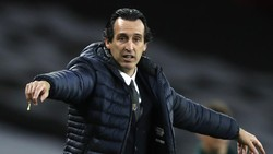 Puasnya Unai Emery Lihat Villarreal Jungkalkan Arsenal