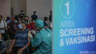 Embargo Vaksin Dunia dan Evaluasi Vaksinasi Covid-19 di Indonesia