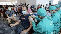 Vaksinasi di Pusat Perbelanjaan Untuk Genjot Perekonomian