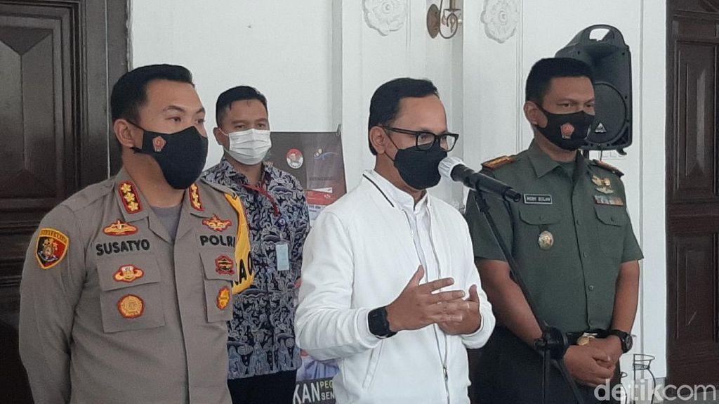 Mudik Lokal Dilarang, Bima Arya Tidak Berlakukan SIKM di Kota Bogor