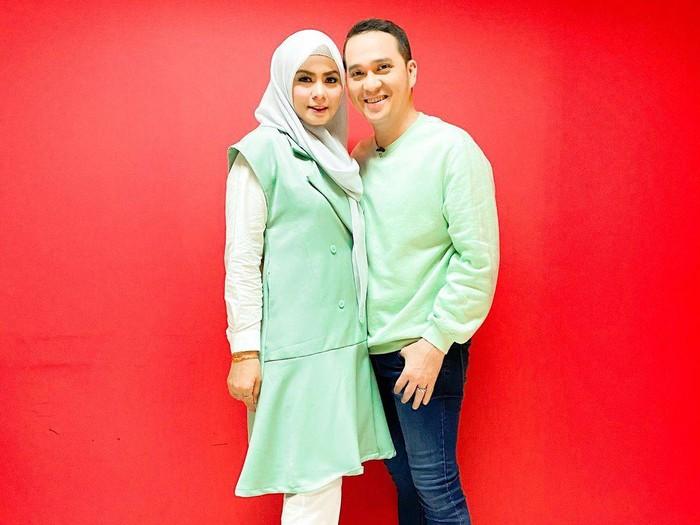 Akhmad Fadli dan Nur Ayu Chesty