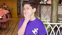 Mulia! Bocah 10 Tahun Ini Sumbang 4.500 Paket Makanan Selama Ramadhan