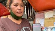 Kisah Penjual Prangko di Solo Temukan-Kembalikan Duit Rp 16,4 Juta