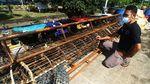 Tampang Warga Vietnam Pencuri Teripang di Natuna
