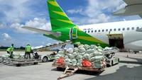 Tak Bawa Penumpang untuk Mudik, Citilink Layani 36 Penerbangan Kargo