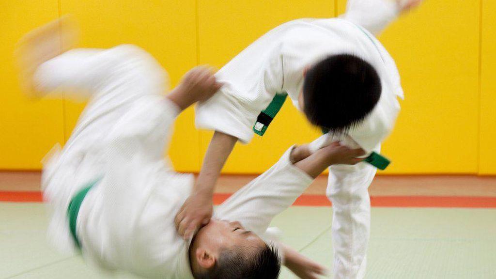 Bocah Taiwan Koma Usai Dibanting Puluhan Kali Saat Latihan Judo