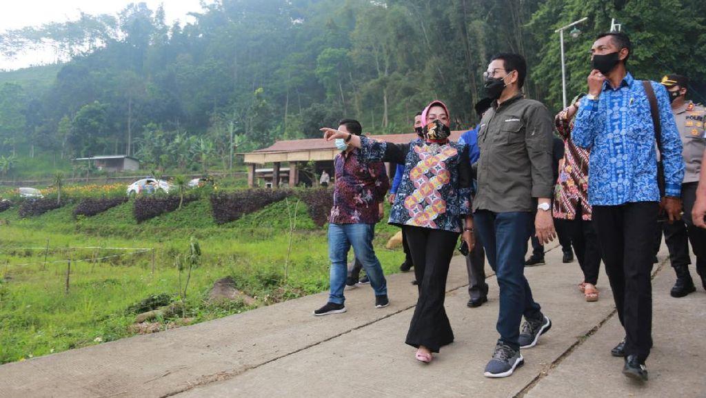Mendes: Semakin Desanya Makmur, Semakin Kecil Perantaunya