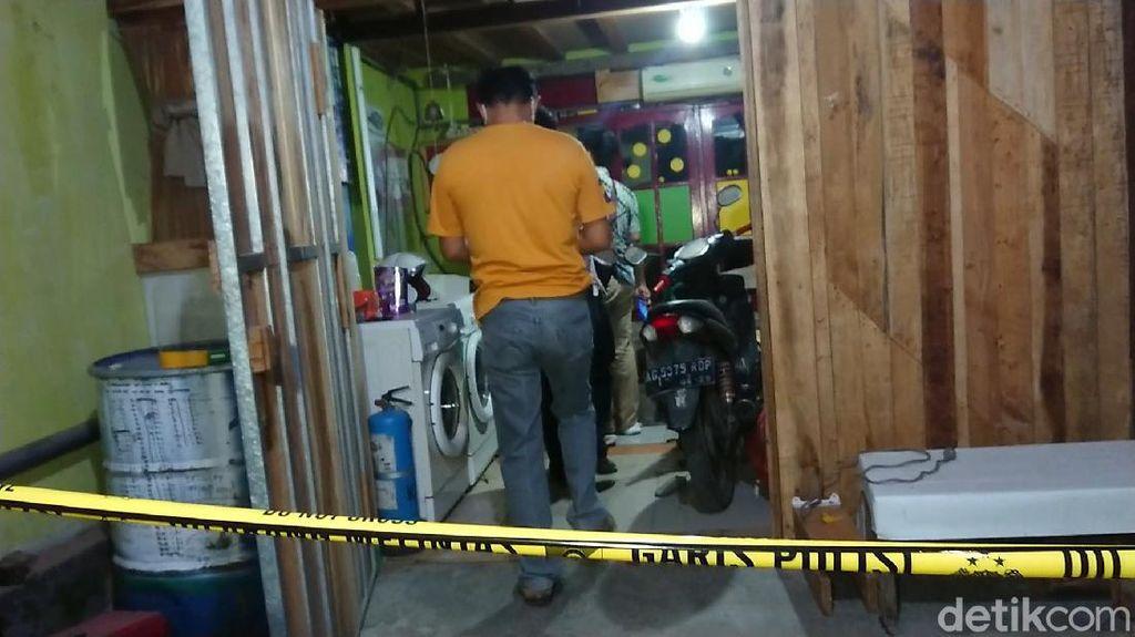 Ketel Setrika Uap Meledak hingga Dikira Bom, 2 Bocah di Tulungagung Terluka