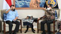 Bamsoet Ingin IMI Terlibat Membuat SIM Internasional Indonesia