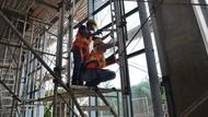 Meski Pandemi, Proyek Hunian Vertikal Ini Terus Ngegas