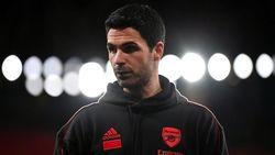 Arteta Tanya ke Diri Sendiri: Apa yang Salah dari Arsenal?