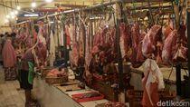 Pimpinan Komisi VI DPR: 33 Provinsi Swasembada Daging, Jakarta Tidak