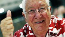 Kabar Duka, Pendiri Vans Paul Van Doren Meninggal Dunia di Usia 90