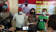 Penumpang Bawa Surat Hasil Swab Palsu di Bandara Semarang Ditangkap!