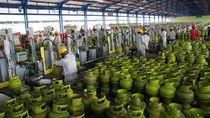 Pertamina Tambah Pasokan LPG 3 Kg di Jabar hingga 2,4 Juta Tabung