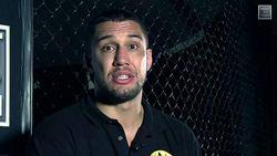 Most Pop Sepekan: Petarung MMA Ray Elbe Alami Fraktur Penis Saat Bercinta