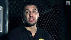 Fakta-fakta Ray Elbe, Petarung MMA yang Fraktur Penis Saat Bercinta