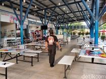 Pengusaha Rest Area Rugi Rp 20 M Gara-gara Larangan Mudik!