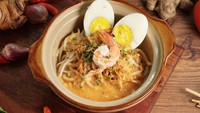 Ada Pempek hingga Mie Celor Enak di 5 Restoran khas Palembang Ini!